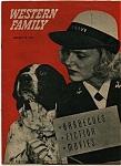 Western Family Magazine - August 10, 1944