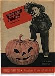 Western Family Magazine - October 19, 1944