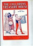 The Children's Treasure House Magazine- Apr. 27, 1927