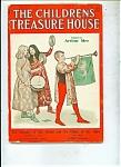 The Children's Treasure House Magazine - June 16,1927