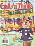 Crafts 'n Things - September 1996