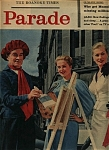 Parade - August 4, 1957