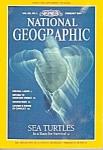 National Geographic Magazine - February 1994