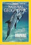 National Geographic Magazine - September 1992