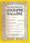 National Geographic Magazine =- October 1951