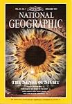 National Geographic Magazine - November 1992