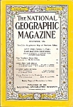 National Geographic Magazine - December 1954