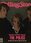 The Rolling Stone - March Lst, 1984