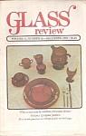 Glass Review - December 1987