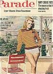 Parade Magazine - August 27, 1967