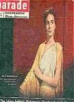 Parade Magazine - August 2, 1953