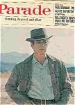 Parade Magazine - January 5, 1969
