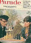 Parade Magazine - December 17, 1964