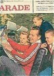 Parade Magazine - April 14, 1960