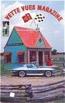 1992 Corvette Vette Vues Magazzine