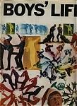 Boys' Life Magazine - December 1967