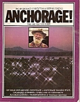 Alaska -= Anchorage Visitors Guide - 1982