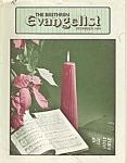 The Brethren Evangelist - Decemger 1984