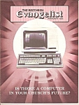 The Brethren Evangelist - February 1985