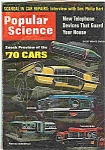 Popular Science - June 1969