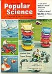 Popular Science - August 1969