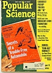 Popular Science - June 1965