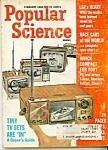 Popular Science -february 1965