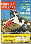 Popular Science - August 1968