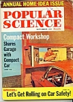 Popular Science - Setember 1961