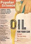 Popular Science Magazine - September 1967