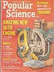 Popular Science - February 1964