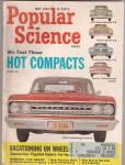 Popular Science - May 1963
