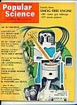 Popular Science - May 1970