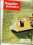 Popular Science - March 1970