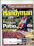 The Family Handyman- April 2000