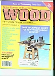 Wood Magazine - October 1990