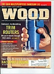 Wood Magazine - March 1999