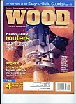 Wood Magazine - September 2000