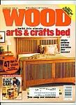 Wood Magazine - October 2004