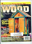 Wood Magazine - April 2000