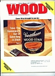 Wood Magazine - February/march 2006