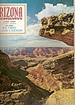 Arizona Highways - June 1968