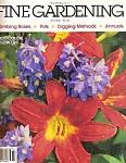 Fine Gardening - April 1994