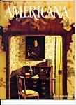 Americana - Thge American Heritage Society - Sept. 1973