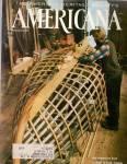 Americana Magazine- May/june 1977