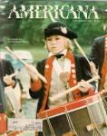 Americana - July/august 1977