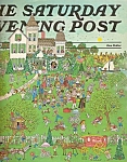 The Saturday Evening Post - Augsept. 1974