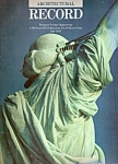 Architectural Record Magazine- July 1984