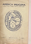 America Indigena - Julio 1942