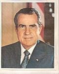 First Monday - November 6, 1972